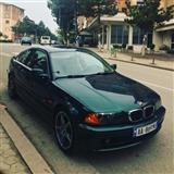 Shitet BMW full opsion