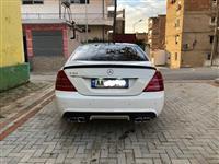 [SHITET] Mercedes-Benz S5.5 AMG Look 2012
