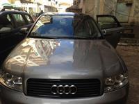Audi A4 1.9 -02