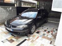 Renault Laguna 1.9 e sapoardhur letra x1vit