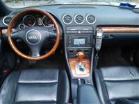 AUDI A4-2004