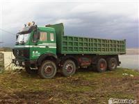 Kamion Mercedes -89