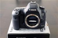 Canon EOS 5D Mark III 22.3MP Digital SLR