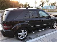 Okazion Benz ML 10.700 €
