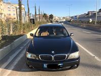 BMW 740 dizel