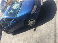 Fiat Punto 1.2 Benzine