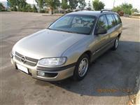 Opel Omega SW 2000 16V