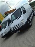 U shit Mercedes benc sprinter 215 cdi