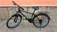 Biciklete nga Austria 19 500 lek e diskutuar