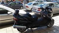 Motorr  650 burgman 2008