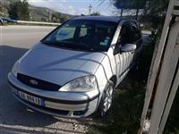 Ford Galaxy 1.9 Naft.