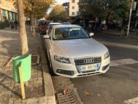 Shitet Audi A4 super gjendje!!!