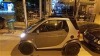 Smart ForTwo 600 CC benzin