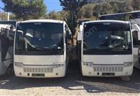 Autobuz Otokar (deutz) 2003 27 vende