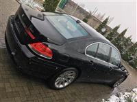BMW 745 benzin