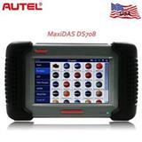 Autel MaxiDAS Komjuter diagnostikues per vetura