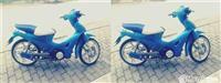 Honda innova 125cc sport -07