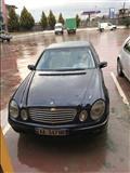 Mercedes E 270 elegance