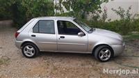 Okazion Ford Fiesta