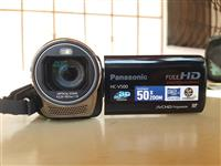 Camera Panasonic HC-V500 FULL HD