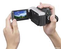 Sony DCR-SR35E Hard Disc Drive Handycam Camcorde..