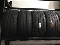 Goma 245.40.18 Michelin nga Zvicra