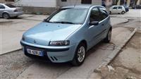 Fiat Punto 1.2 16V benzin Gas -02