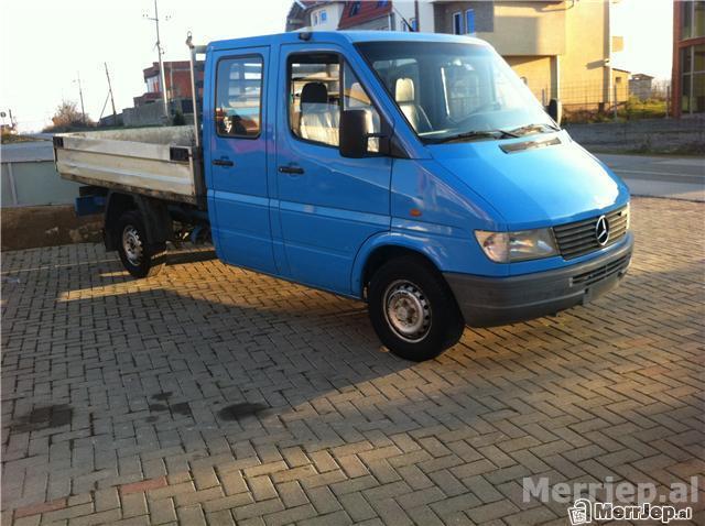Njoftimi Kamioncine VW LT dizel -00 shitet, kukes, automjete, makina