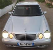 Okazion Mercedes benz E270