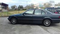 BMW 735I benzin gaz urgjent