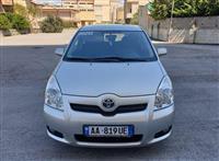 Toyota Corolla versio ne super gjendje 2008
