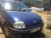 Renault Clio me impiant gazi 1.2