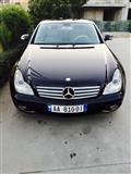 Mercedes CLS320 Shitet ose nderrohet