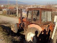 Traktor Belarus 502, 4x4, 54 kf.