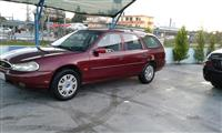 Ford Mondeo -99 benzin/gas