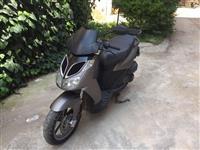 Super motorr Aprilia