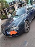 Alfa Romeo 156 1.9 JTD  4x4