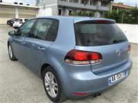 VW Golf 6 1.4 Benzin-Gaz  Automatike
