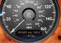 14 Rolls-Royce Phantom Coupe Drophead RWD