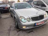 Mercedes Benz E270 CDI Avantgarde  03