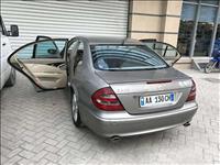 Mercedes avantgarde E270 cdi