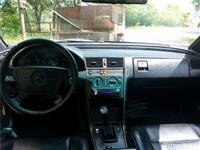Mercedes C 250 diesel -94