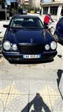 Mercedes Benz E300 TurboDiesel