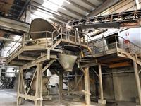 impiant betoni - pompe betoni- kamion