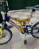 Biciklet 30 mij lek