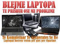 Laptopa te prishur