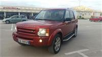 LAND ROVER DISCOVERY 3.0 DIESEL 2008