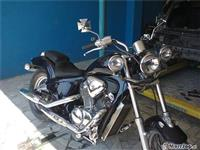 Motorr Honda Steed 400 cc -97