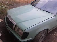 Mercedes benz124 200D