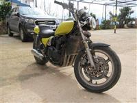 Motor Kawasaki eliminator  400cc